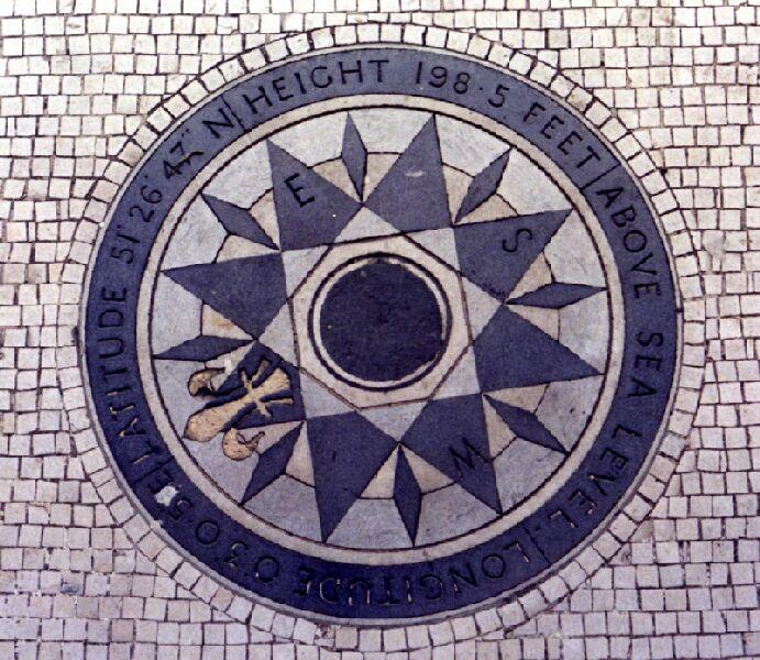 Photograph 11: Ship's compass